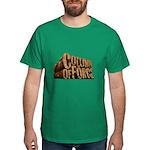 Column of Force T-shirt