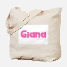 """Giana"" Tote Bag"