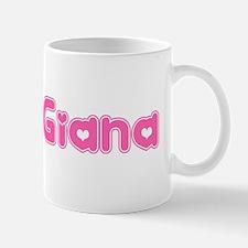 """""""Giana"""" Mug"""
