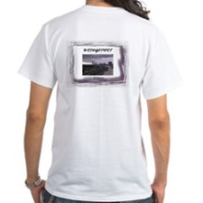 Bridgeport Storm Both Sides T-Shirt