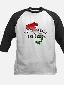 Little Italy San Diego Tee