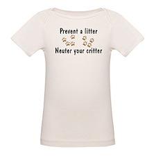Prevent A Litter Tee