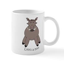 Warthog Mug