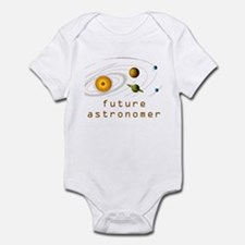 Future Astronomer Infant Bodysuit