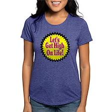 Barb's Art Dog T-Shirt
