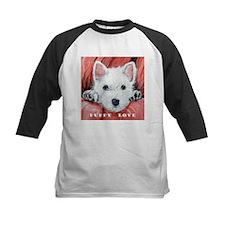 Westie Puppy Love Tee