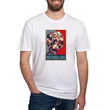 Mechwarrior Registry Shirt