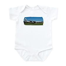B-36 Infant Bodysuit