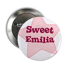 Sweet Emilia Button