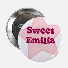 Sweet Emilia Button
