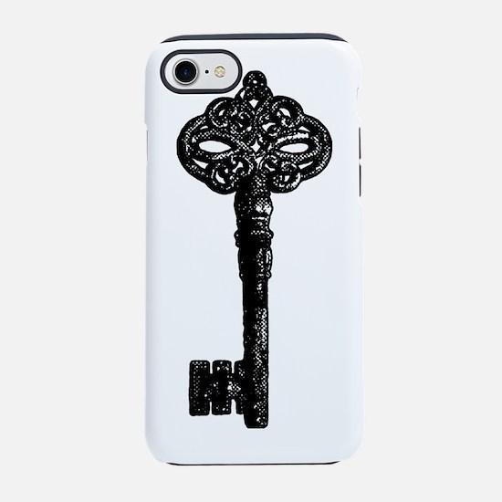 skeleton-key-2_bk.png iPhone 7 Tough Case