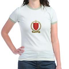 GAUTREAUX Family Crest T