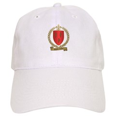 GAUTREAUX Family Crest Baseball Cap