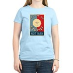 It's the sun stupid Women's Light T-Shirt