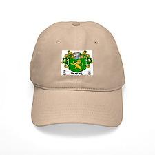 Duffy Coat of Arms Baseball Baseball Cap