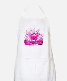 Team Edward BBQ Apron