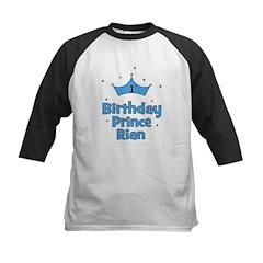 1st Birthday Prince Rian! Tee