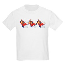 ARTSY SNOWMOBILER T-Shirt