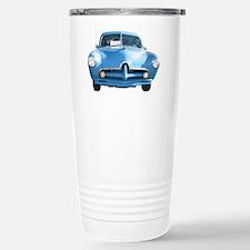 Helaine's Torquoise Henry J T Travel Mug