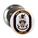 USS Bridge AOE 10 US Navy Ship 2.25