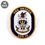 USS Bridge AOE 10 US Navy Ship 3.5