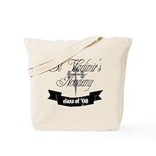 St Vladirmir's Academy - Clas Tote Bag