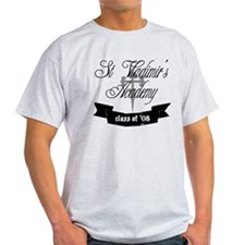 St Vladirmir's Academy - Clas T-Shirt
