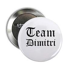"Team Dimitri Style #1 2.25"" Button"
