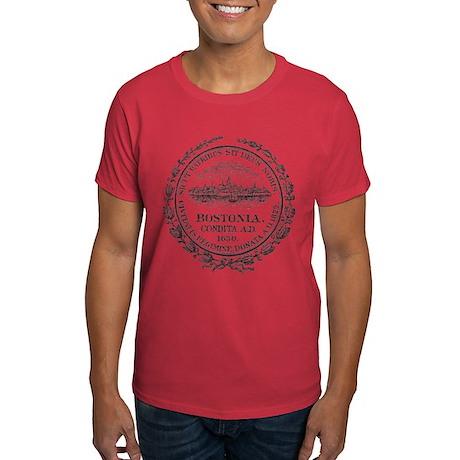 Vintage Boston Dark T-Shirt