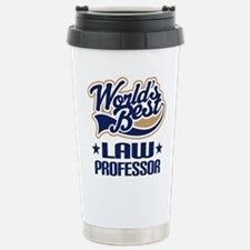 Cute Law professors Travel Mug