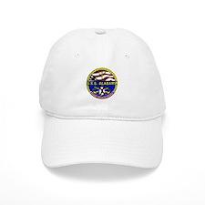 USS Alabama SSBN 731 US Navy Ship Baseball Cap