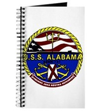 USS Alabama SSBN 731 US Navy Ship Journal