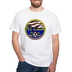 USS Alabama SSBN 731 US Navy Ship Shirt
