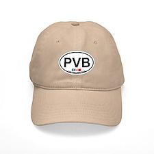 Ponte Vedra Beach FL Baseball Cap