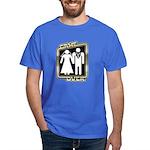 Retro Game Over Dark T-Shirt