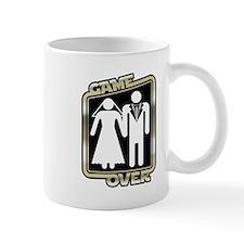 Retro Game Over Mug