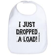 I Just Dropped a Load - Light Bib