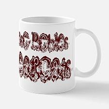 PASO ROBLES BEARCATS (25) Mug