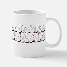 PASO ROBLES BEARCATS (23) Mug