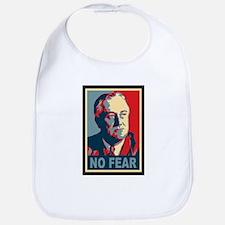 FDR - No Fear Bib