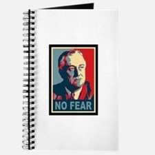 FDR - No Fear Journal
