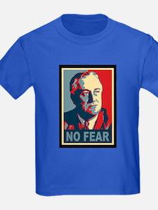 FDR - No Fear T