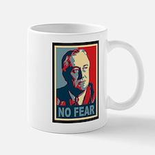 FDR - No Fear Small Small Mug