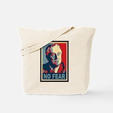 FDR - No Fear Tote Bag