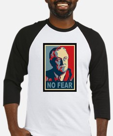 FDR - No Fear Baseball Jersey