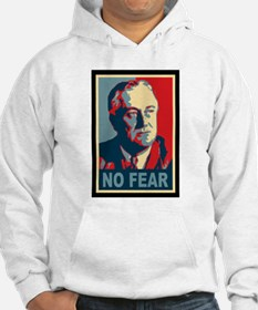 FDR - No Fear Hoodie