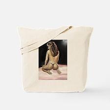 JC XXXposed Tote Bag