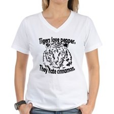 Tigers Hate Cinnamon Shirt