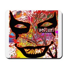 Twilight Volturi Mousepad