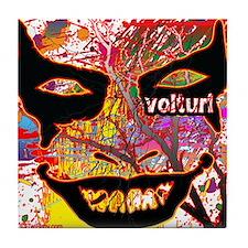 Twilight Volturi Tile Coaster
